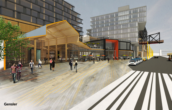 Eight Acres By 38th And Blake Transit Stop Slated For Development