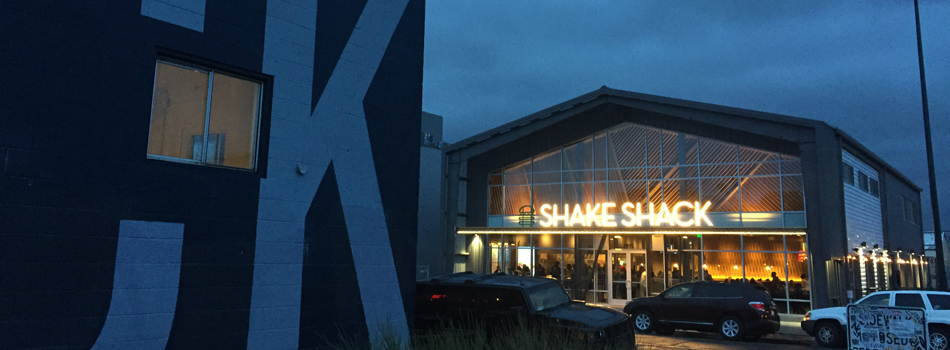 Shake Shack comes to Colorado