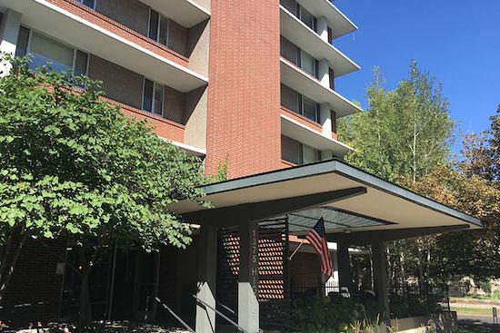 RedPeak Buys Two Apartment Buildings In Weeks