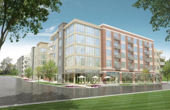 Washington Apartments Fitzgerald Ga