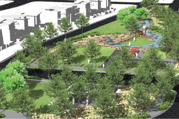 New Stapleton Neighborhood Built For Zero Energy