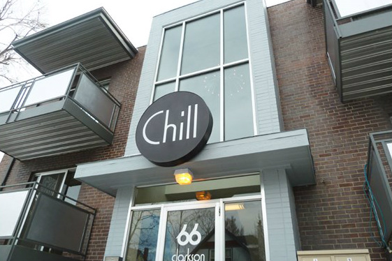 Chill Apartments Sells For 234 Million