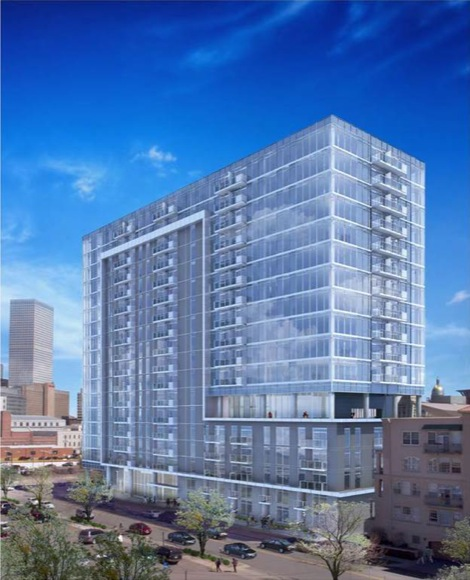 Denver News Golden: Golden Triangle To Get Luxury Apartments