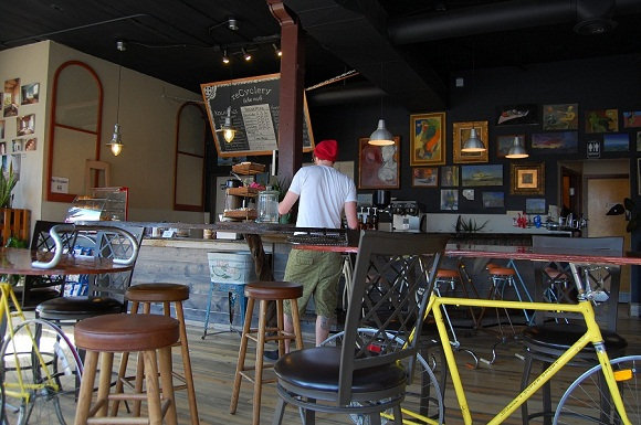 Bike Sales In Denver reCyclery bike shop and cafe