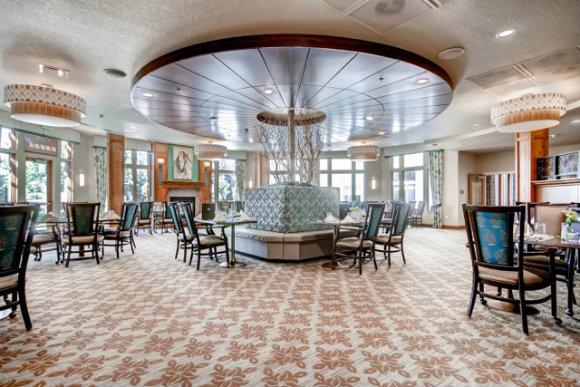 Rosemark Wins Senior Housing News Award