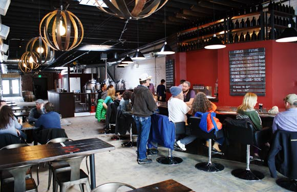 Five small breweries could open in south Denver the end of 2014.