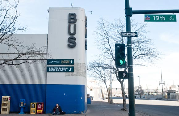 What If? Greyhound Bus Station Staying Put, Efforts to Move