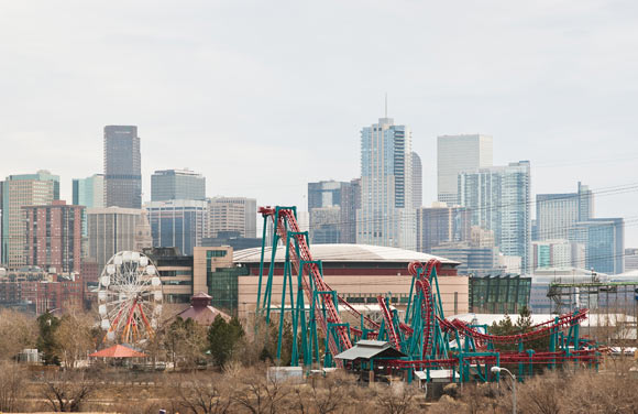 What If Elitch Gardens Move Downtown Reconsidered