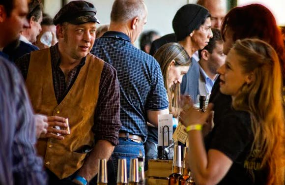 The second annual DSTILL is back in Denver this week for workshops and the main event.