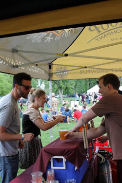 The second Denver Flea will take place Sat. Sept. 20, from noon to 6 p.m at Sustainability Park, 26th Avenue and Lawrence Street.