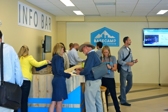 Denver Startup Week is the largest free entrepreneurial event in the country.