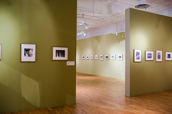 "The photographs and installations are part of ""El Brindis Remixed,"" which runs until Jan. 16, 2015."