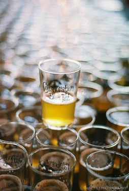 Visit Denver partnered with Imbibe and the Colorado Brewers Guild on Collaboration Fest.