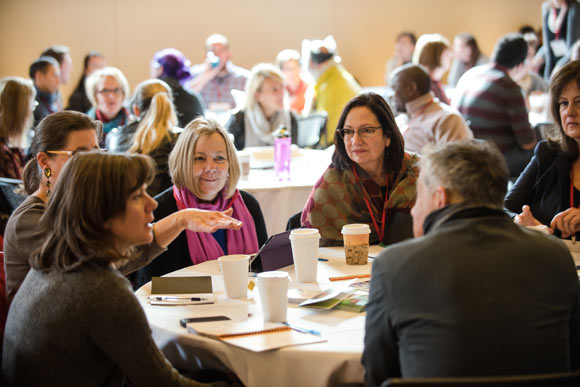 IdeaLab kicked off Denver Arts Week with a daylong conversation.