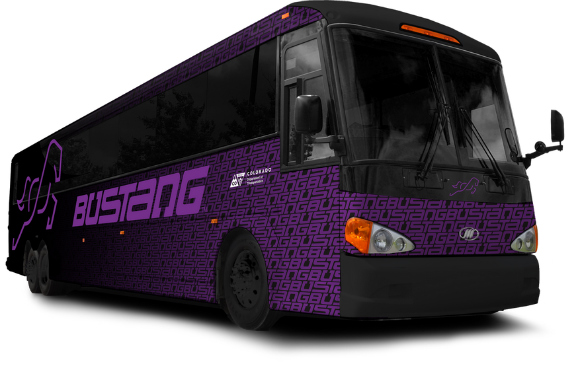 Bustang starts running north, south and west from Denver in spring 2015.