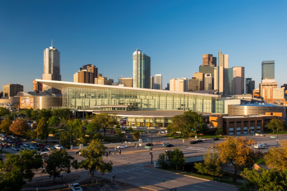 The Colorado Convention Center could increase its economic output by $50 million with a modest expansion; a cost-benefit analysis is underway.