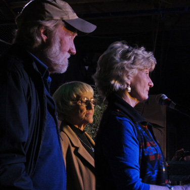 The event celebrates Cassady's legacy through poetry, prose,  personal recollections and music.