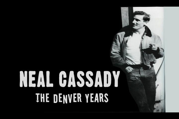 "Cassady took center stage as a Beat Generation character in Jack Kerouac's novel, ""On the Road."""