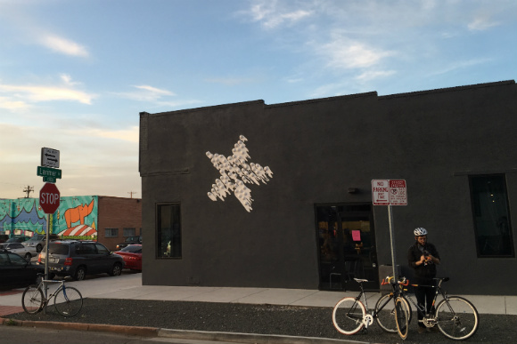Hop Alley opened in RiNo in late 2015.
