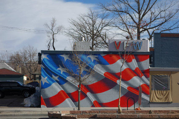 The VFW is one of the longstanding establishments.