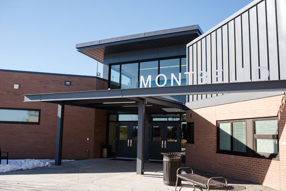 On on June 3, 2014, Montebello High School closed, and Montbello High School's campus has since been repurposed with three smaller, specialty schools