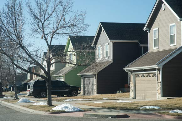 Montbello is one of the few neighborhoods in Denver where a buyer can still snag a home for a fairly reasonable price.