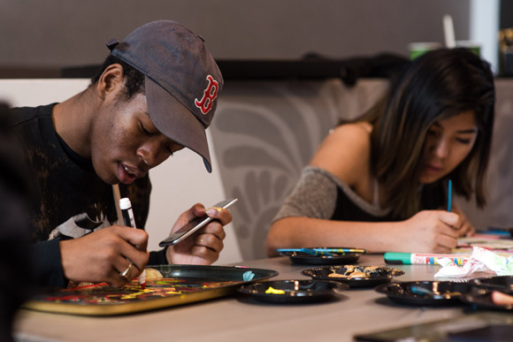 Over the past few years, arts organizations across metro Denver have ramped up teen outreach.