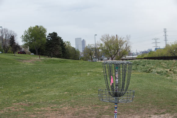 The Lakewood/Dry Gulch course is the premier disc golf destination in Denver.