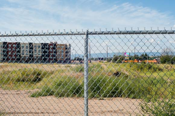 All over Denver, former industrial sites are upending legacies of pollution.