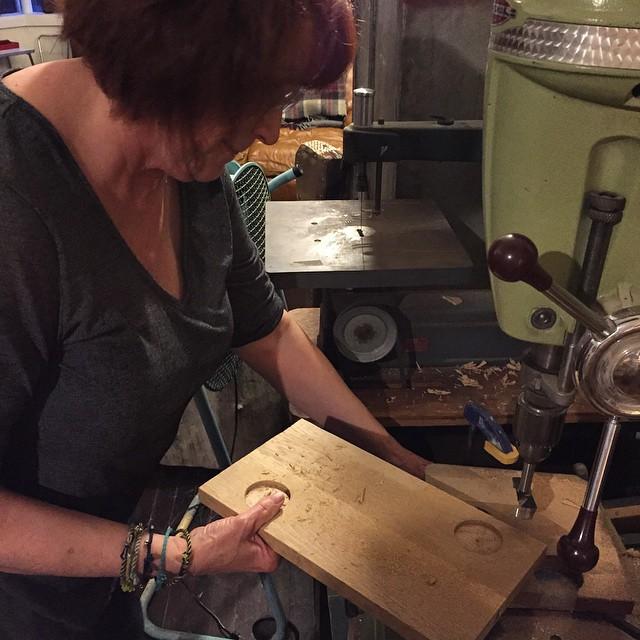 Craftsman & Apprentice Crowdfunding Workshop Expansion