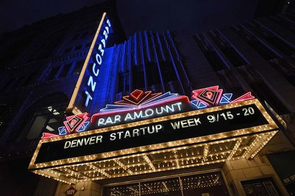 Innovation job news got an idea for a business register for denver startup week malvernweather Image collections
