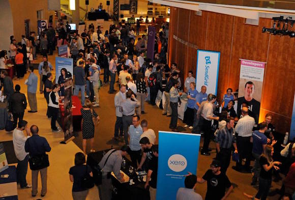 Denver Startup Week drew more than 10,000 attendees in 2015.