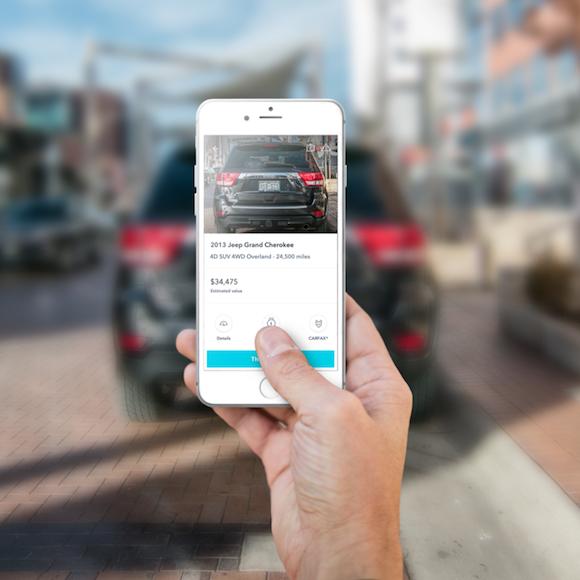 Blinker App Refinances Car Loans