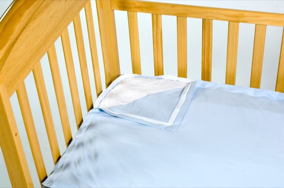 QuickZip handled cribs as well as all sizes of beds.