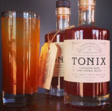 Tonix launched in March 2015.