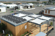 Solar Decathlon 180