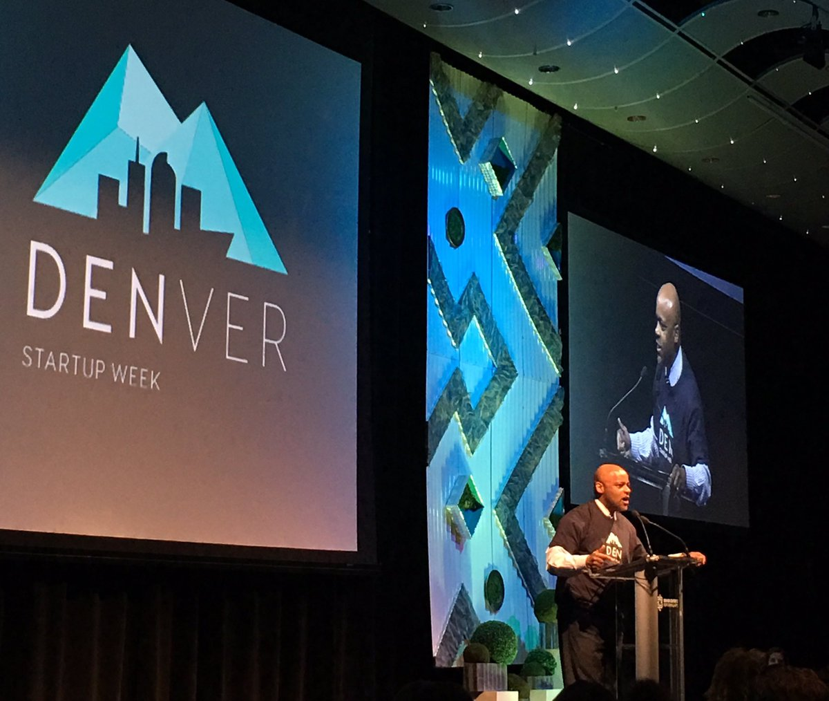 Denver Startup Week Kicks Off Schedule Of More Than 250 Events