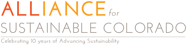 Alliance for Sustainable Colorado