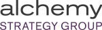 Alchemy Strategy Group logo