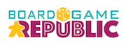 Board Game Republic logo