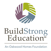BuildStrong Education logo