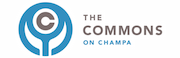 The Commons on Champa logo