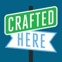 Crafted Here logo