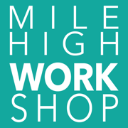 Mile High WorkShop logo