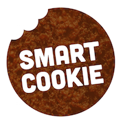 Smart Cookie logo