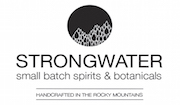 Strongwater logo