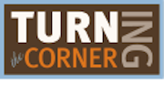 Turning the Corner logo