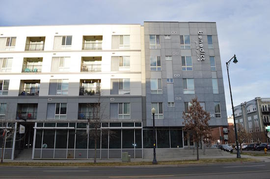 Yes, This Is Public Housing: How Denver Housing Authority Is