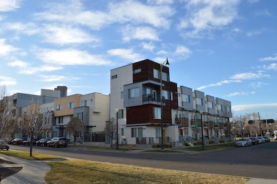 Good Yes, This Is Public Housing: How Denver Housing Authority Is Mixing It Up U2014  And Making Better Homes