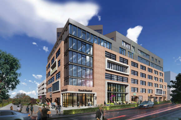 Catalyst HTI will open in RiNo in 2018.